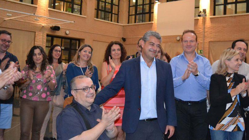 Carmelo Rodríguez es reelegido rector de la UAL con un respaldo del 87,22%
