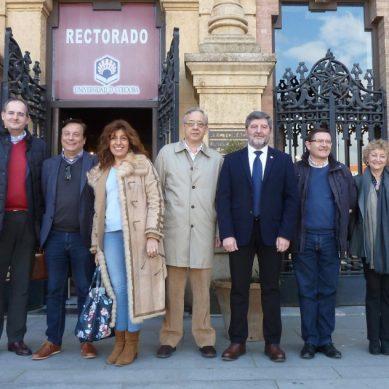 Una red de expertos para potenciar la gestión del patrimonio en Andalucía