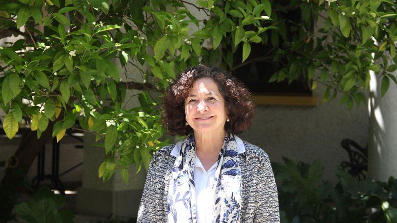 Pilar Aranda: 'Hay que tener en cuenta la particularidad e idiosincrasia de Granada'
