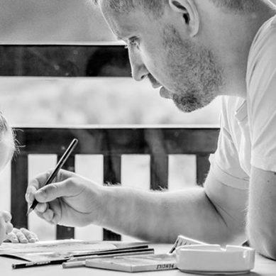 El mejor regalo para el Día de la Madre: hombres corresponsables