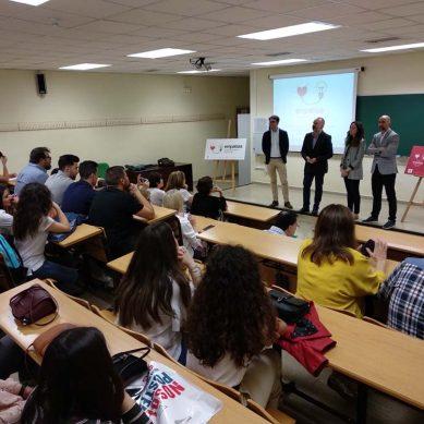 Empatiza UJA: un punto de encuentro para fomentar el emprendimiento aplicado a la acción social