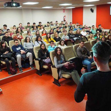 Empatiza UJA, un programa que combina la capacidad para emprender con la acción social
