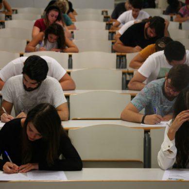 Nueve nuevos grados para completar el mapa de titulaciones en Andalucía