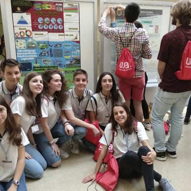 Proyecto Explora IES: En busca del talento científico pre-universitario