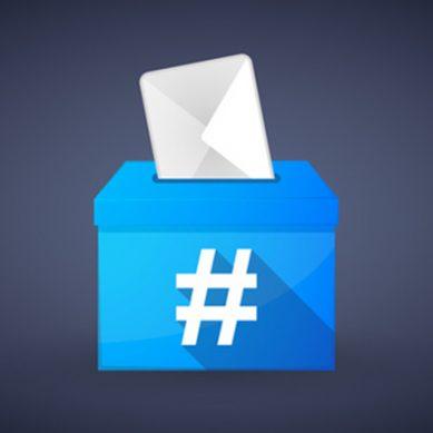 ¿Puede Twitter predecir quién ganará las elecciones?