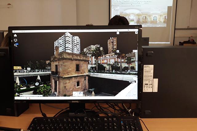 Milímetro a milímetro: monumentos al detalle con tecnología 3D