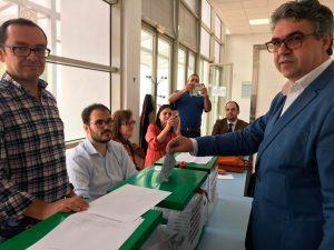 La jornada de elecciones a rector de la Universidad de Cádiz transcurre con normalidad, según informan fuentes de la UCA a Aula Magna