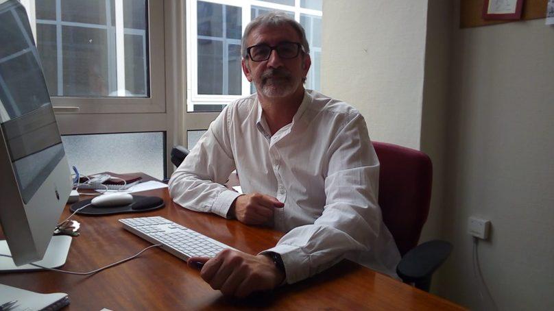El Consejo de Gobierno nombra a Piniella rector de la Universidad de Cádiz