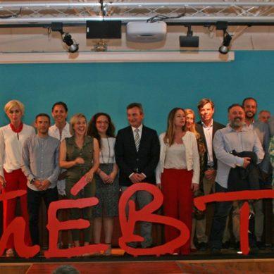 Un proyecto para la gestión de residuos orgánicos y otro para aumentar contratos de artistas, ganadores de los Premios atrÉBT! 2019 de la UCA