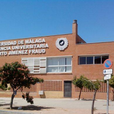 """Abiertas las solicitudes de plazas para la Residencia Universitaria """"Alberto Jiménez Fraud"""""""