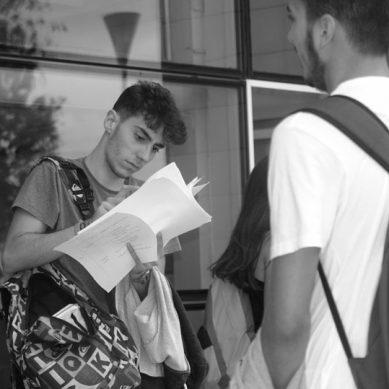 Aprende a combatir la ansiedad antes de los exámenes