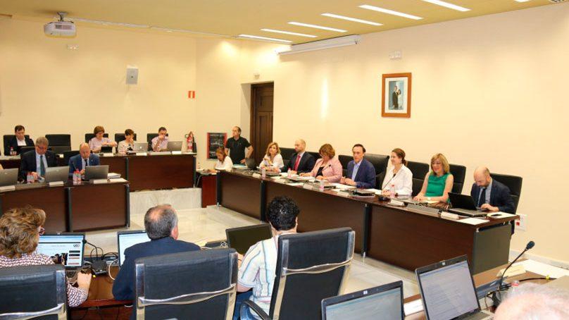 Abiertas 91 plazas de personal docente e investigador en la UCO