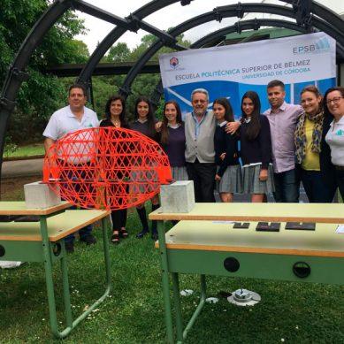 La Escuela Politécnica Superior de Belmez celebra la cuarta edición de los concursos INNOVA-T