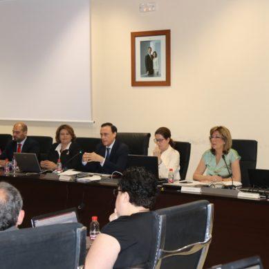 La UCO cierra el ejercicio económico de 2018 con un presupuesto de 222 millones de euros