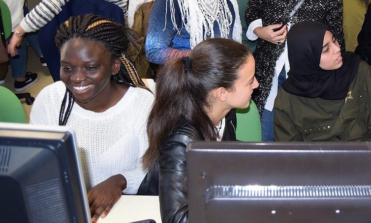 Llega la segunda edición del Campus Tecnológico para chicas de la UAL