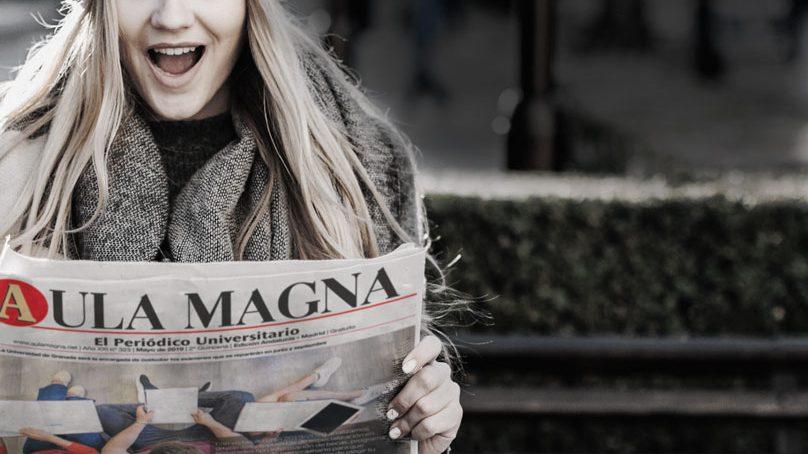 ¿Qué ha deparado el curso 2018/19 en Aula Magna? Repasamos nuestras ediciones en papel