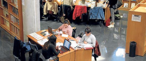 La Universidad de Cádiz abrirá sus instalaciones durante todo el mes de julio