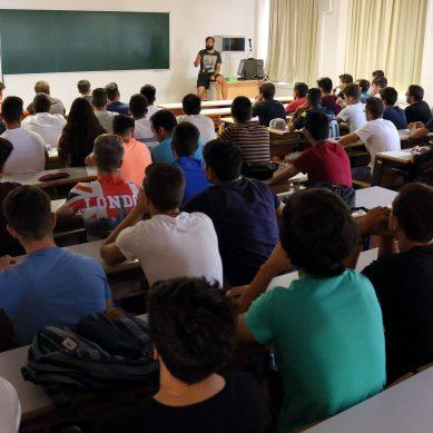 Becas para la acreditación de niveles de idiomas