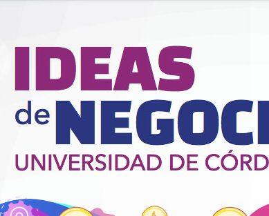 XII edición del Concurso de Ideas de Negocio de la Universidad de Córdoba