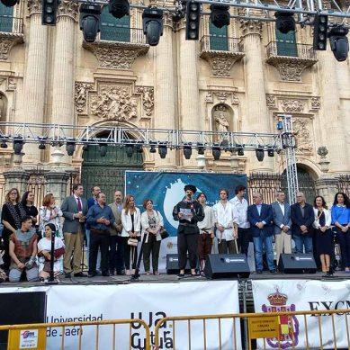 Inmersión cultural en el casco histórico de Jaén