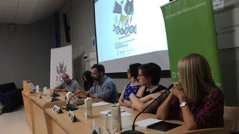 Decálogo de Retos de la Divulgación de la Ciencia en Andalucía