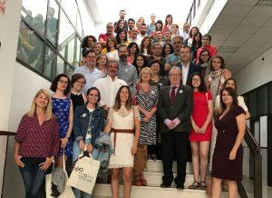 La Fundación Descubre ha presentado el Decálogo de Retos de la Divulgación de la Ciencia en Andalucía para el impulso de la formación.