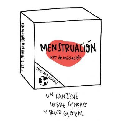 Desmontando los mitos de la menstruación
