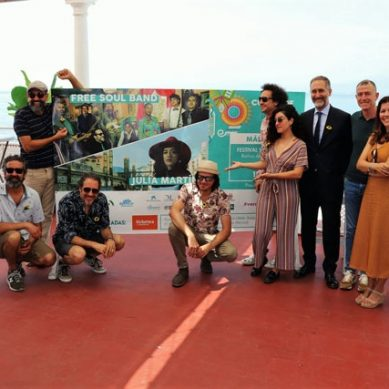 Solidaridad en forma de música, en los Cursos de Verano de la UMA