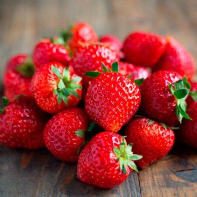 ¿Sabes cuál es la estrategia inmunológica de la fresa?