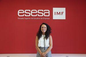 Con ESESA IMF tienes la oportunidad de estudiar junto a profesionales reales, que acercan su día a día a las aulas de cada máster.