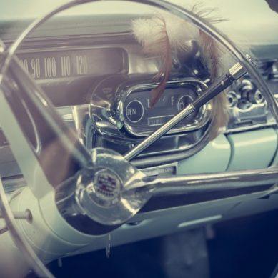 ¿Cómo funciona la tecnología de los coches sin conductor?