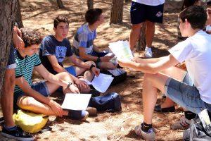 Las tasas de las universidades andaluzas se mantienen