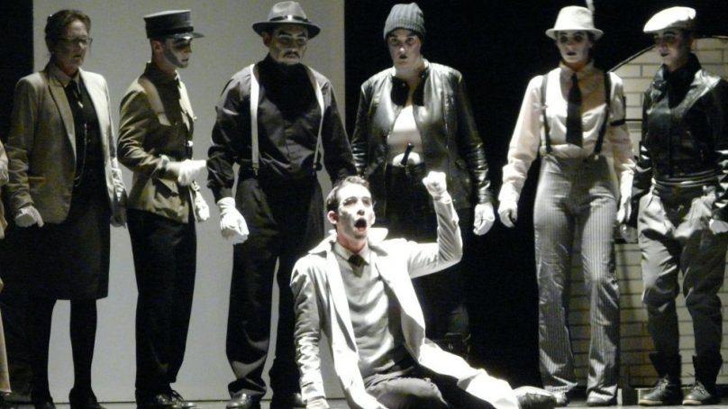 La UJA concluye esta semana el Encuentro de Aulas de Teatro Universitario con cuatro representaciones