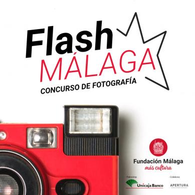 La Fundación Málaga lanza el concurso de fotografía 'Flash Málaga'