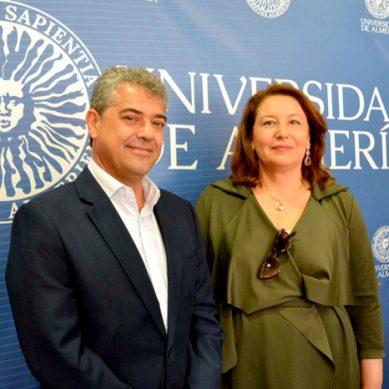 Nuevos pasos para incentivar la plataforma de innovación agroalimentaria en la UAL