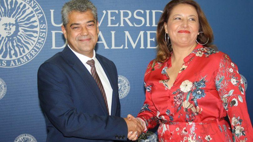 Convenio UAL-IFAPA para la realización de Trabajos de Fin de Grado y Máster