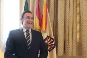 Entrevistamos al rector de la Universidad de Córdoba y presidente de la CRUE Universidades Españolas sobre el futuro de la Universidad y los retos de la educación superior en España