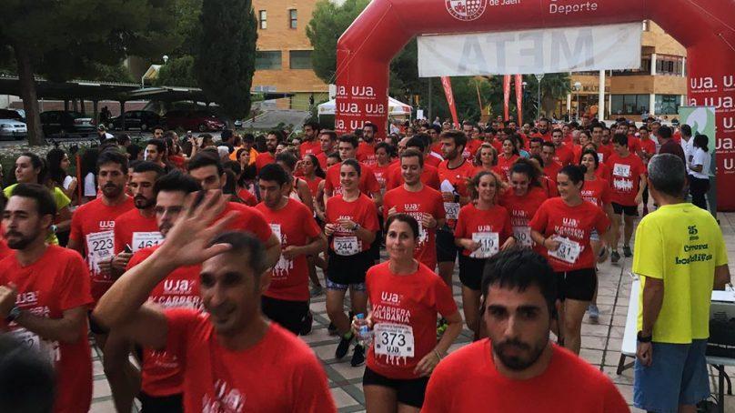 Deporte, música y ciencia para disfrutar el mes de septiembre en Jaén