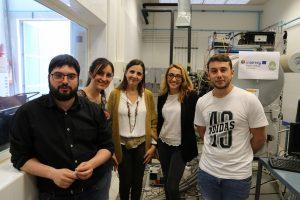 Un grupo de investigadores cordobeses desarrolla el proyecto Biomasstep para la creación y autogestión de biomasa en el campo andaluz.