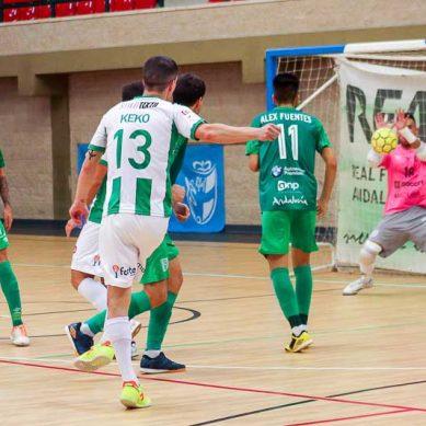 El BeSoccer CD UMA Antequera conquista la Copa de Andalucía de la Real Federación Andaluza de Fútbol