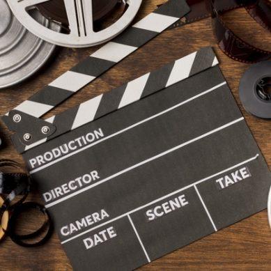 II Premio Internacional de Investigación en Cine en Español