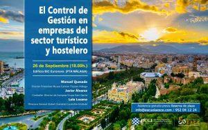La Escuela de Excelencia Empresarial (EXCE), única escuela de negocios de Málaga especializada en finanzas, pone en marcha para los meses de septiembre y octubre dos jornadas de formación y actualización en materia financiera.