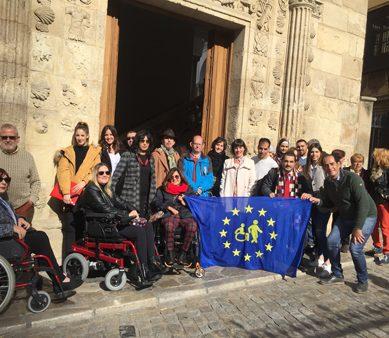 La UGR acoge una jornada científica sobre diversidad y accesibilidad en las ciudades Patrimonio de la Humanidad