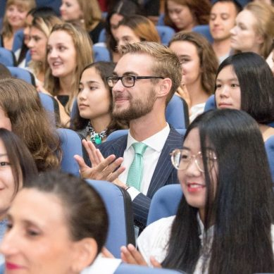 La UJA, un referente en internacionalización para CRUE Universidades