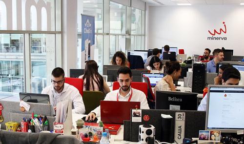 El Programa Minerva abrirá una nueva convocatoria para emprendedores