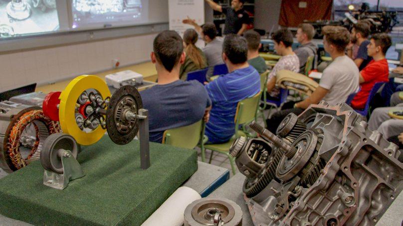 40 cursos para ampliar la formación junto a la FGUMA