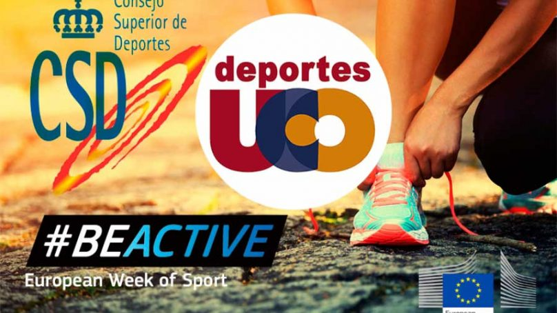 Semana de Puertas Abiertas en instalaciones y actividades deportivas en la UCO