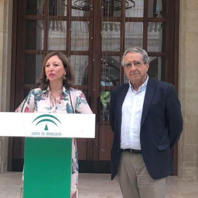 La Junta de Andalucía se compromete a poner en valor el capital humano de la UMA