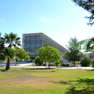 Firme compromiso por conseguir un campus UAL saludable