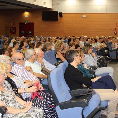 Más de 600 estudiantes en el programa de mayores de la UJA